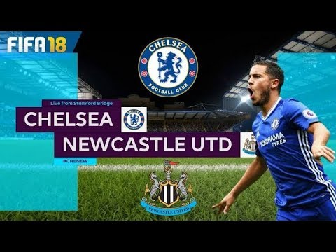 Download Chelsea vs Newcastle 2 1   All Goals & Extended Highlights   2019 HIGH