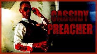 Вампир Кэссиди из сериала Проповедник (Возраст, способности, слабости)