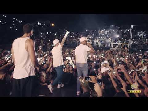 Yomil y el Dany - Yo lo se (Wongk Remix) Sarao Night Club