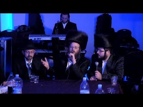 Dudi Kalish Kumzitz   דודי קאליש בקומזיץ מרגש - אם יהודי מבקש סימן שהוא צריך