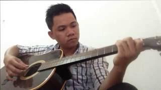 Chỉ anh hiểu em - Cover guitar (Sáng tác: Khắc Việt)