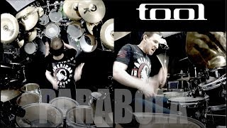 Tool - Parabola - Drum Cover