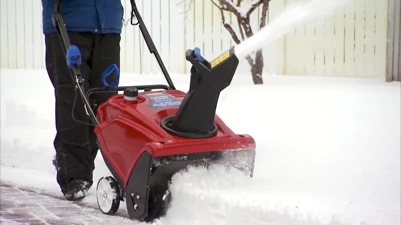 Toro vs Honda Snowblower