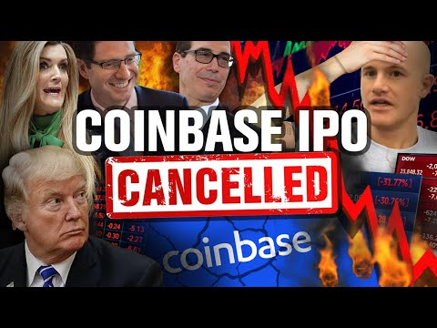 coinbase-ipo:-get-rich-quick-plan-that's-falling-apart!!