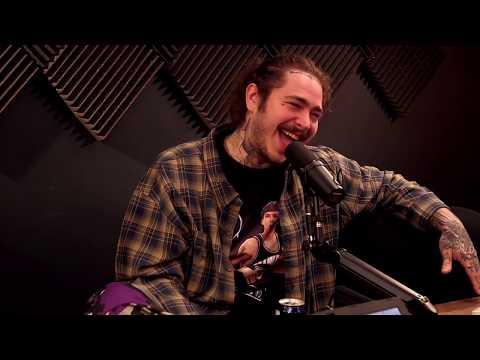 "Post Malone announces release date of his new album ""Beerbongs & Bentleys"""