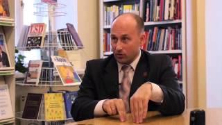 Николай Стариков: Ждите бои с маджахедами на Таджико-Афганской границе