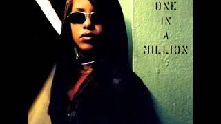 Aaliyah - Beats 4 Da Streets (Intro) (Instrumental)
