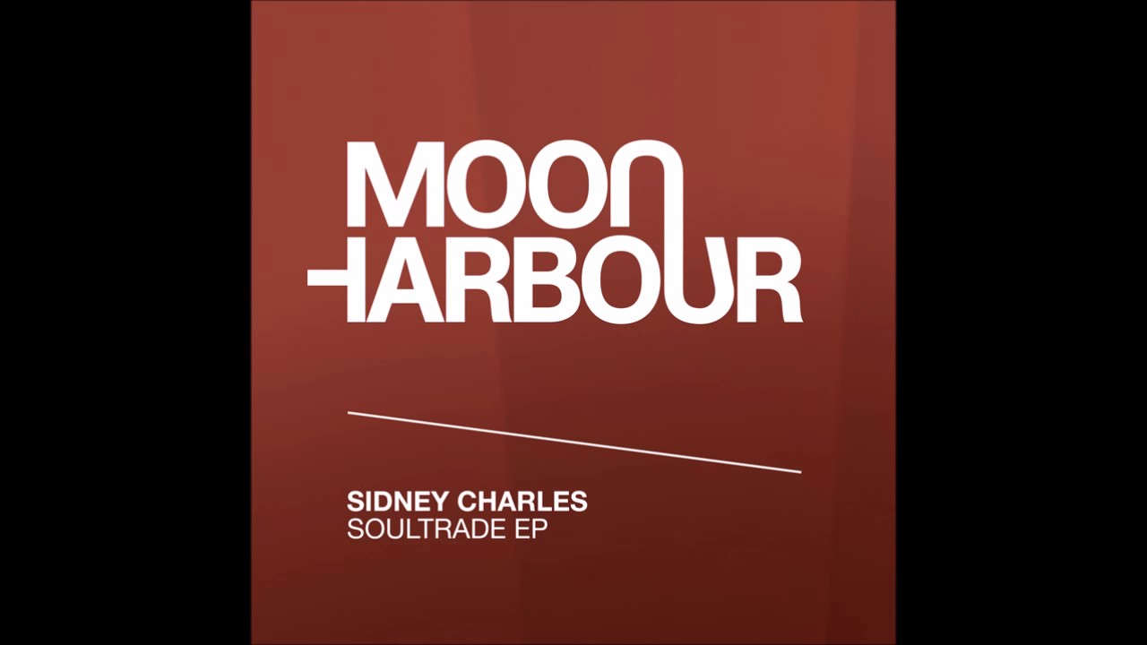 Download Sidney Charles - Soultrade (MHR101)