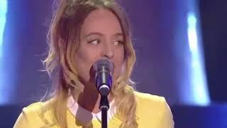 Decpacito the voice 2017