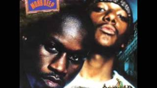 Mobb Deep - Shook Ones Pt. 2 - The Infamous