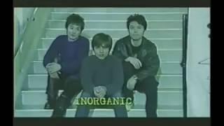 INORGANIC / DRIVE ME   孤独の魂・・・ 成田昭次 検索動画 13