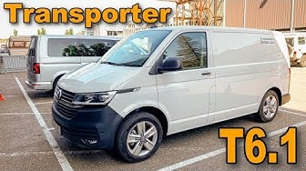 Transporter T6.1