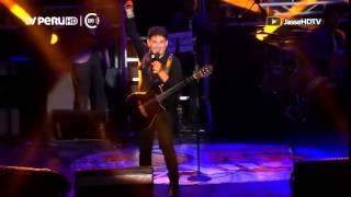 Noches de Espectaculo - Max Castro: 25 Años Parte 6/6 | PROGRAMA COMPLETO 01-01-2015