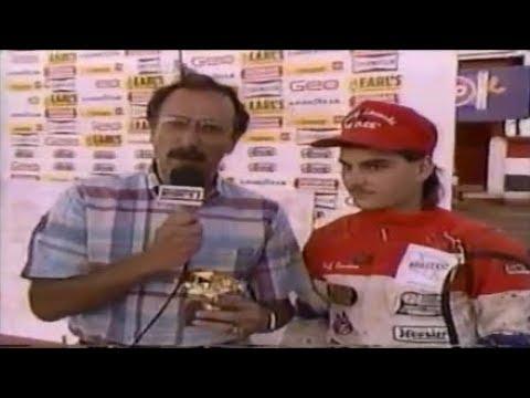 Jeff Gordon 1990 Year in Review Episode 1