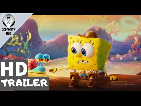 BEST UPCOMING ANIMATED MOVIE TRAILER 2020