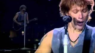 Bon Jovi - (It