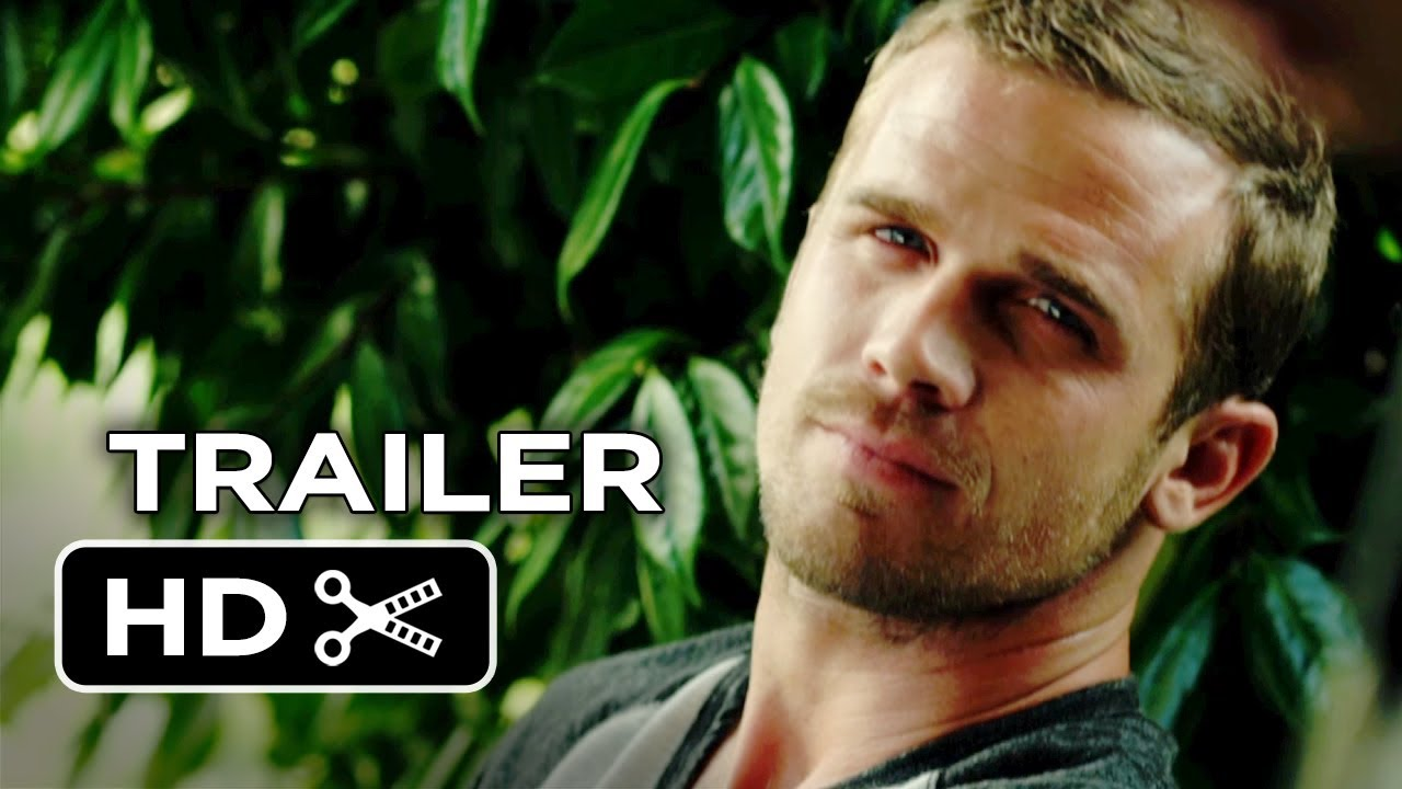 Download 4 Minute Mile Official Trailer 1 (2014) - Cam Gigandet, Analeigh Tipton Movie HD