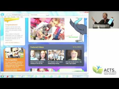 12th International ACTS Conference: Day 2 Keynote Address - Mara Bun