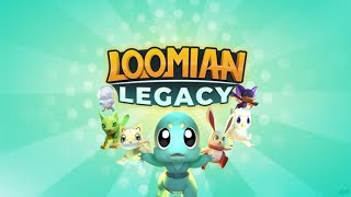 ROBLOX Mobile - Loomian Legacy: The 1st Battle Theatre