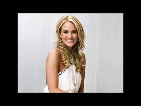 Carrie Underwood – The Champion (ft. Ludacris) - Lyrics