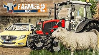 LS19 FarmerTown 2 #37: Was für ein DEAL?!   LANDWIRTSCHAFTS SIMULATOR 19
