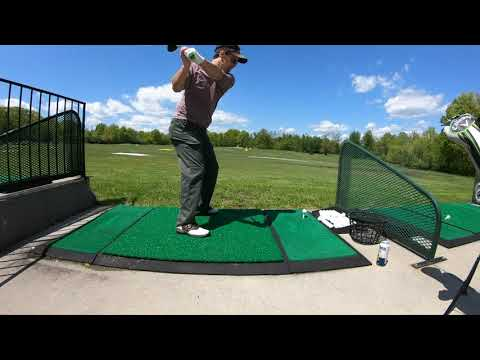 SOME PROGRESS SHALLOWING THE SWING