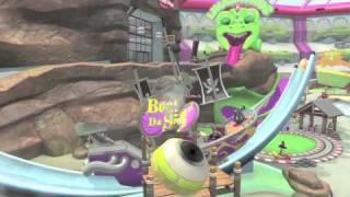 PAIN - Amusement Park