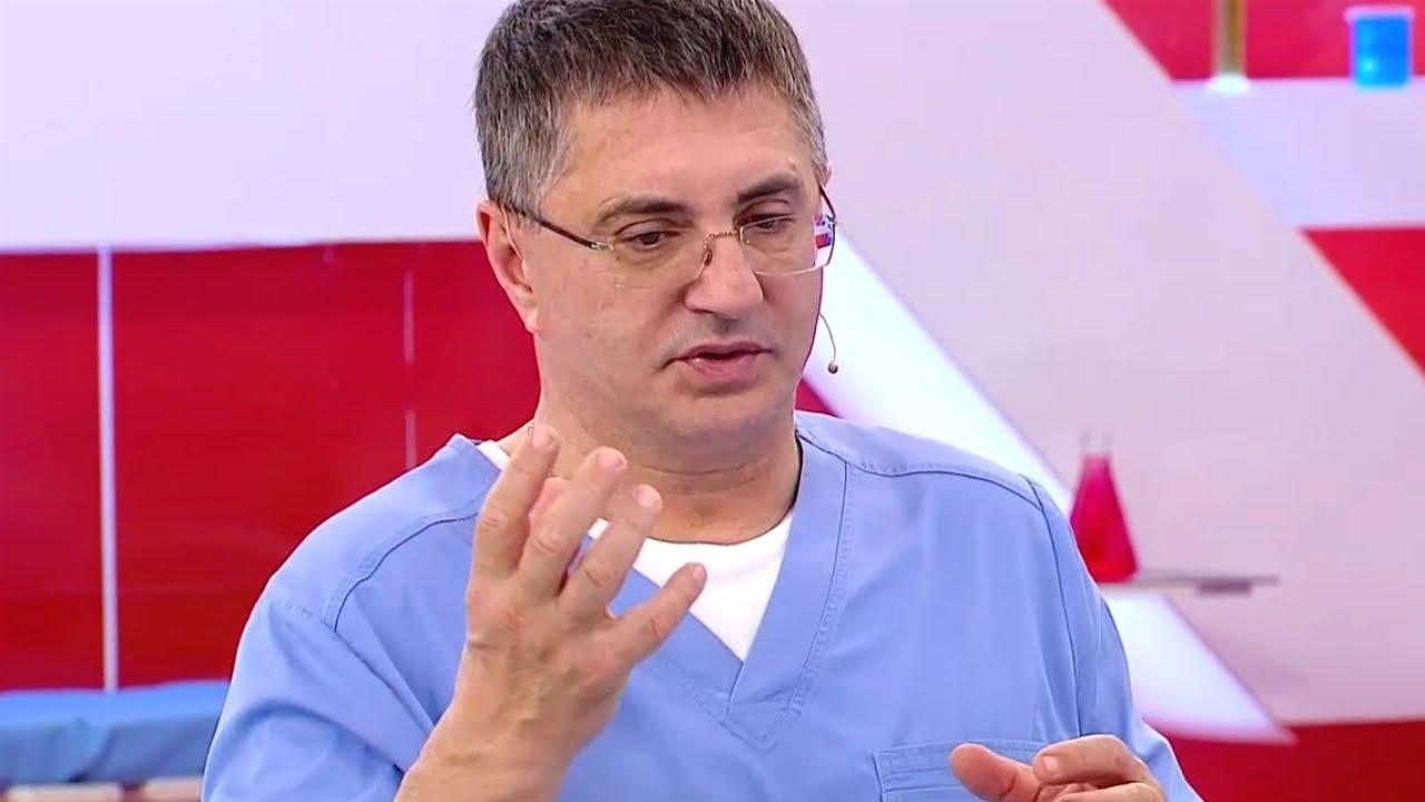 Опасен ли дефект межпредсердной перегородки? | Доктор Мясников