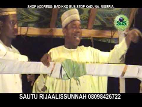 06 Mal Abdurrahman Ibrahim Maiduguri