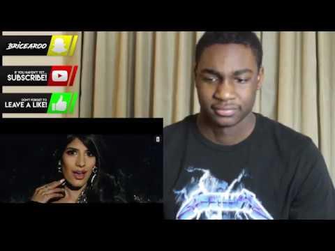 Zack Knight x Jasmin Walia - Bom Diggy (Official Music Video) #REACTION