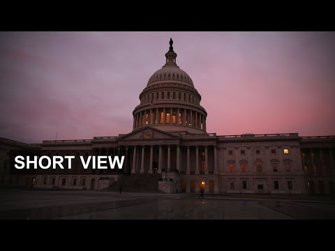 The US debt ceiling debate | Short View