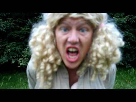 Janus feat. Ulla (Medister mix) En Ulla parodi