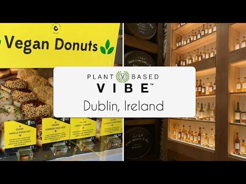 Vegan Travel: Dublin, Ireland