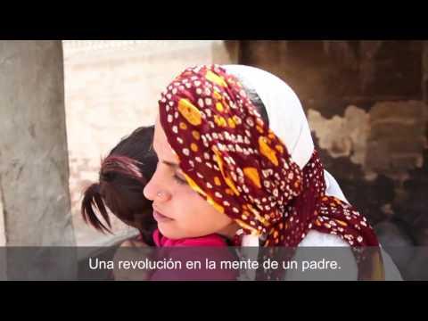 Defiende los derechos de las niñas ¡Muévete! on YouTube