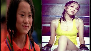 Video Karate kid Actress Wenwen Han She looks Now download MP3, 3GP, MP4, WEBM, AVI, FLV Desember 2017