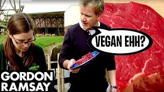 The Most Insane Moments on Kitchen Nightmares (Gordon Ramsay)