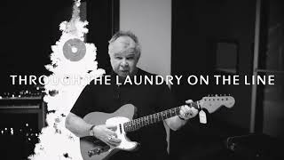 John Prine - Knockin' On Your Screen Door (Lyric Video)