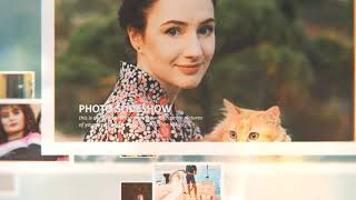 Photo Slideshow - Beautiful Day - After Effects template from Videohive