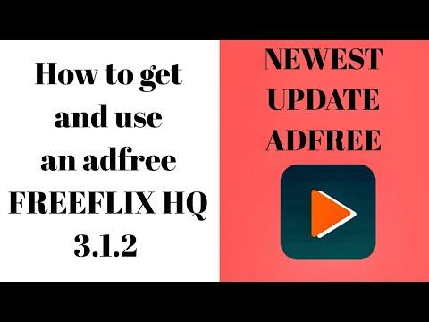 freeflix hq apk no ads