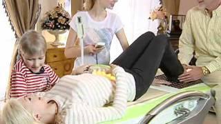 Массажная кровать Nuga Best (NM-5000)(, 2011-12-22T13:30:02.000Z)