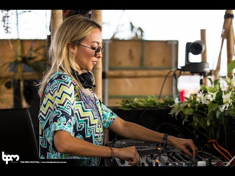 Lauren Lane @ BPM 2017: This Is The End, Martina Beach