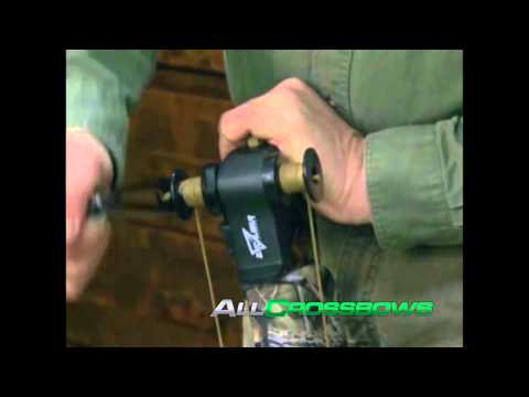 Excalibur™ C2 Crank Cocking Aid - How to AllCrossbows.com