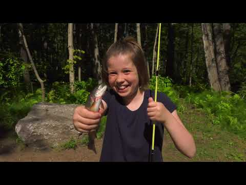 Émission du 24 septembre 2020-Pêche en herbe