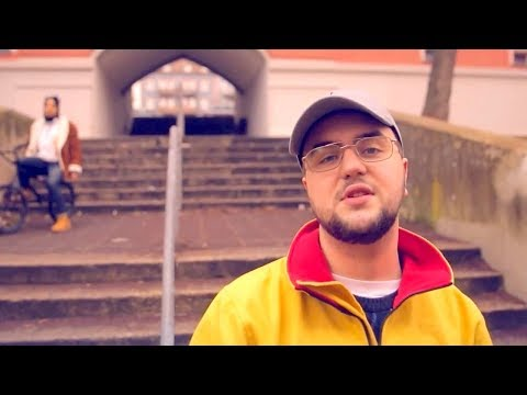 Kuchenmann -  Der Jam (Akt 2) (prod. KFelk & Tony Oldschool) //JUICE Premiere