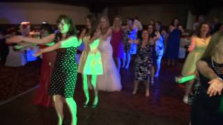 Lee Live: Wedding DJ (Edinburgh) -  Macarena - Airth Castle, Falkirk