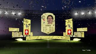 FUT 20 - Pack Opening - 5 x Rare Players Pack