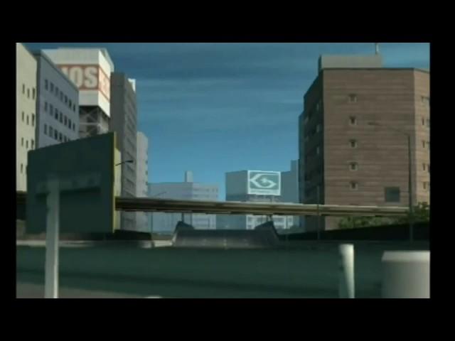 Ridge Racer V (Playstation 2 Gameplay Video)