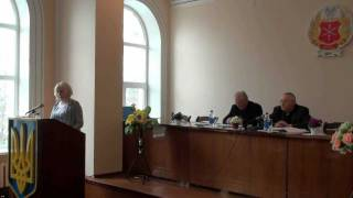 18я сессия. Котовск, Одесская обл..avi(, 2012-02-23T23:32:37.000Z)