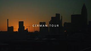 ТРЕЙЛЕР /  ДОКУМЕНТАЛЬНЫЙ ФИЛЬМ - GERMAN TOUR / MUNICH - BERLIN - FRANKFURT