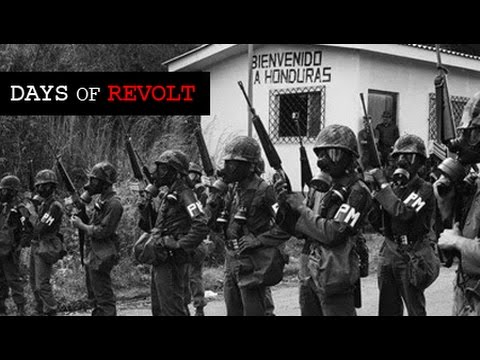 Days of Revolt: America's Death Squads